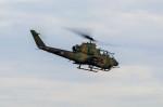 NCT310さんが、入間飛行場で撮影した陸上自衛隊 AH-1Sの航空フォト(写真)