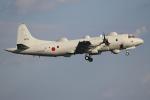 OMAさんが、岩国空港で撮影した海上自衛隊 EP-3の航空フォト(飛行機 写真・画像)