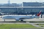 Dojalanaさんが、羽田空港で撮影したフィリピン航空 A350-941XWBの航空フォト(写真)