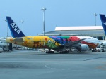 ken1☆MYJさんが、那覇空港で撮影した全日空 777-281/ERの航空フォト(写真)