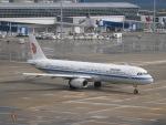 さんぜんさんが、中部国際空港で撮影した中国国際航空 A321-232の航空フォト(飛行機 写真・画像)