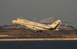 VIPERさんが、羽田空港で撮影したマレーシア空軍 BD-700-1A10 Global Expressの航空フォト(写真)