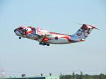 おっつんさんが、入間飛行場で撮影した航空自衛隊 C-1の航空フォト(写真)