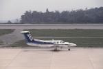 LEVEL789さんが、広島空港で撮影した全日空 PA-42-720 Cheyenne IIIAの航空フォト(飛行機 写真・画像)