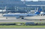 Dojalanaさんが、羽田空港で撮影した中国南方航空 A330-343Xの航空フォト(飛行機 写真・画像)