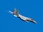 NOCKsさんが、入間飛行場で撮影した航空自衛隊 F-15J Eagleの航空フォト(写真)