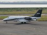 sp3混成軌道さんが、岡南飛行場で撮影したテキストロン・アビエーション 680A Citation Latitudeの航空フォト(写真)