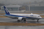 NH642さんが、金浦国際空港で撮影した全日空 787-8 Dreamlinerの航空フォト(写真)