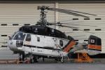 MOR1(新アカウント)さんが、奈良県ヘリポートで撮影したアカギヘリコプター Ka-32A11BCの航空フォト(写真)