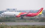 hs-tgjさんが、スワンナプーム国際空港で撮影したタイ・ベトジェットエア A321-200の航空フォト(写真)