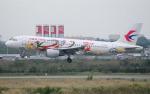 hs-tgjさんが、スワンナプーム国際空港で撮影した中国東方航空 A320-214の航空フォト(写真)