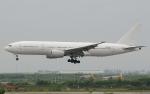 hs-tgjさんが、スワンナプーム国際空港で撮影したノードウィンド航空 777-212/ERの航空フォト(写真)