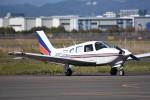 kumagorouさんが、仙台空港で撮影した日本法人所有 PA-28R-201T Turbo Arrowの航空フォト(写真)