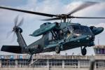まんぼ しりうすさんが、福井空港で撮影した航空自衛隊 UH-60Jの航空フォト(飛行機 写真・画像)