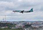 mojioさんが、那覇空港で撮影したエアソウル A321-231の航空フォト(飛行機 写真・画像)