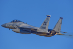 いっち〜@RJFMさんが、新田原基地で撮影したアメリカ空軍 F-15C-31-MC Eagleの航空フォト(写真)