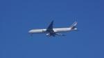 L-1649さんが、羽田空港で撮影したエールフランス航空 777-328/ERの航空フォト(飛行機 写真・画像)