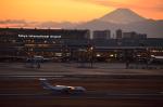 hareotokoさんが、羽田空港で撮影した海上保安庁 DHC-8-315 Dash 8の航空フォト(写真)