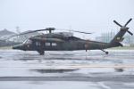 jun☆さんが、明野駐屯地で撮影した陸上自衛隊 UH-60JAの航空フォト(写真)