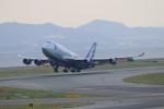 関西国際空港 - Kansai International Airport [KIX/RJBB]で撮影されたナショナル・エア・カーゴ - National Air Cargo [MUA]の航空機写真
