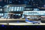 soranchuさんが、福岡空港で撮影したANAウイングス 737-5L9の航空フォト(写真)