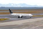 mahlさんが、中部国際空港で撮影したアシアナ航空 767-38Eの航空フォト(写真)
