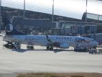 ミルッチさんが、関西国際空港で撮影した山東航空 737-85Nの航空フォト(写真)