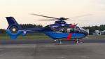 pelugaさんが、入間飛行場で撮影した埼玉県警察 EC135P2+の航空フォト(写真)