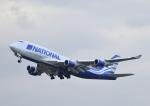 kix-boobyさんが、関西国際空港で撮影したナショナル・エア・カーゴ 747-428(BCF)の航空フォト(写真)