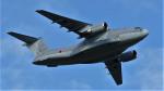 Ocean-Lightさんが、入間飛行場で撮影した航空自衛隊 C-2の航空フォト(写真)