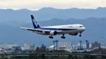 Ocean-Lightさんが、小松空港で撮影した全日空 767-381の航空フォト(写真)