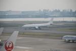 SIMESABA1089さんが、羽田空港で撮影したホンコン・ジェット A330-202の航空フォト(写真)