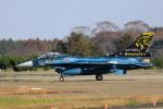 new_2106さんが、茨城空港で撮影した航空自衛隊 F-2Aの航空フォト(写真)