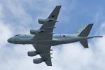 チャーリーマイクさんが、防衛大学校で撮影した海上自衛隊 P-1の航空フォト(写真)