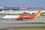 kix-boobyさんが、関西国際空港で撮影したベトジェットエア A321-271Nの航空フォト(写真)