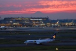 羽田空港 - Tokyo International Airport [HND/RJTT]で撮影されたスカイマーク - Skymark Airlines [BC/SKY]の航空機写真