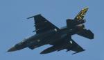 チャーリーマイクさんが、防衛大学校で撮影した航空自衛隊 F-2Aの航空フォト(写真)