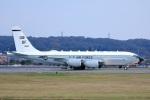 new_2106さんが、横田基地で撮影したアメリカ空軍 RC-135U (739-445B)の航空フォト(写真)