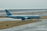 かみきりむしさんが、関西国際空港で撮影した全日空 767-381の航空フォト(写真)