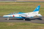 Y-Kenzoさんが、入間飛行場で撮影した航空自衛隊 T-4の航空フォト(写真)