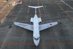 go44さんが、名古屋飛行場で撮影したダイヤモンド・エア・サービス G-1159 Gulfstream IIの航空フォト(写真)