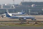 funi9280さんが、羽田空港で撮影した全日空 787-9の航空フォト(飛行機 写真・画像)