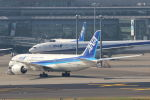 funi9280さんが、羽田空港で撮影した全日空 787-8 Dreamlinerの航空フォト(飛行機 写真・画像)