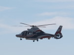 flyflygoさんが、熊本空港で撮影した熊本県防災消防航空隊 AS365N3 Dauphin 2の航空フォト(写真)