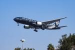 LAX Spotterさんが、ロサンゼルス国際空港で撮影したニュージーランド航空 777-219/ERの航空フォト(写真)