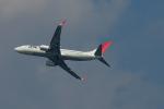 485k60さんが、羽田空港で撮影したJALエクスプレス 737-846の航空フォト(飛行機 写真・画像)