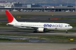 485k60さんが、羽田空港で撮影した日本航空 767-346/ERの航空フォト(飛行機 写真・画像)