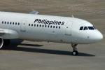 485k60さんが、羽田空港で撮影したフィリピン航空 A321-231の航空フォト(写真)