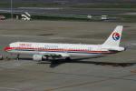 485k60さんが、羽田空港で撮影した中国東方航空 A321-211の航空フォト(飛行機 写真・画像)