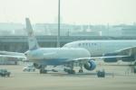 485k60さんが、羽田空港で撮影したアメリカ空軍 VC-32A (757-2G4)の航空フォト(飛行機 写真・画像)